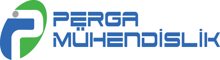 perga mühendislik logo